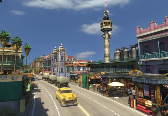 Screenshot 7 - Tropico 3