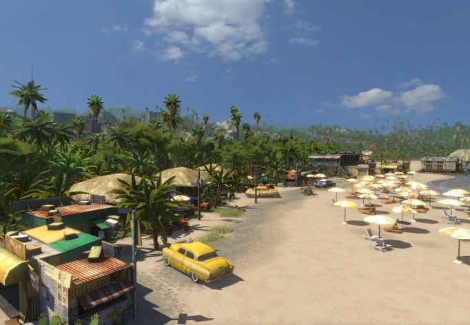 Screenshot 3 - Tropico 3