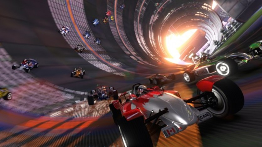 Screenshot 6 - TrackMania² Stadium