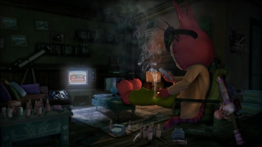 Screenshot 6 - Saints Row: The Third