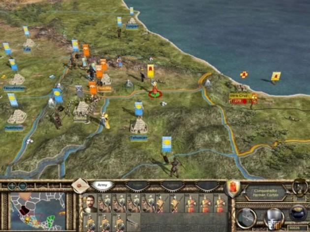 Screenshot 2 - Medieval II: Total War Collection