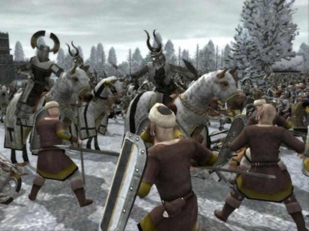 Screenshot 3 - Medieval II: Total War Collection