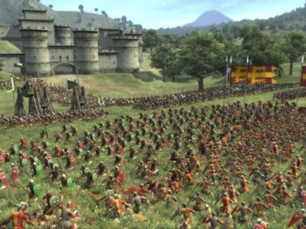 Screenshot 1 - Medieval II: Total War Collection
