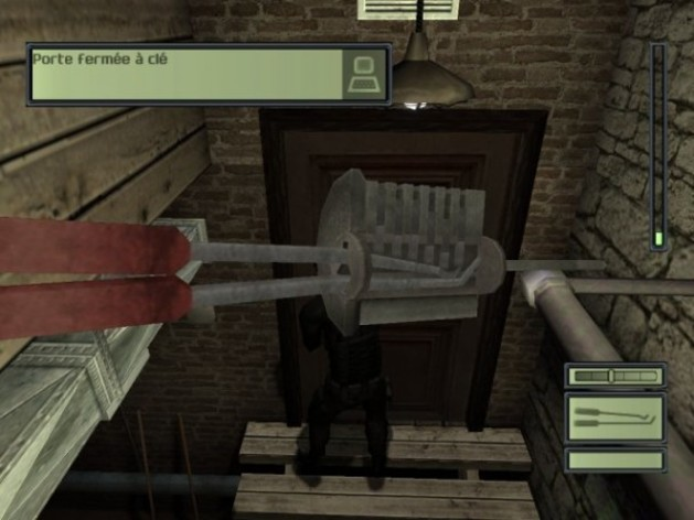 Screenshot 3 - Tom Clancy's Splinter Cell