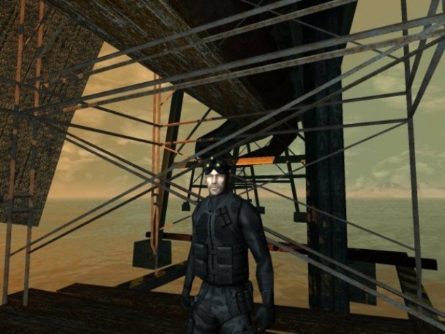 Screenshot 9 - Tom Clancy's Splinter Cell