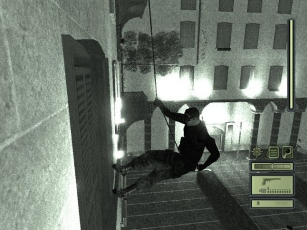 Screenshot 6 - Tom Clancy's Splinter Cell