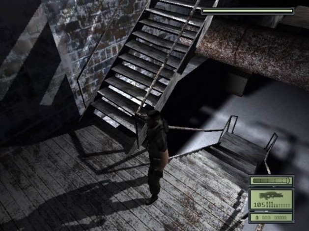 Screenshot 11 - Tom Clancy's Splinter Cell