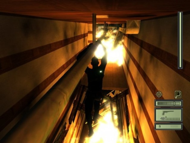 Screenshot 5 - Tom Clancy's Splinter Cell