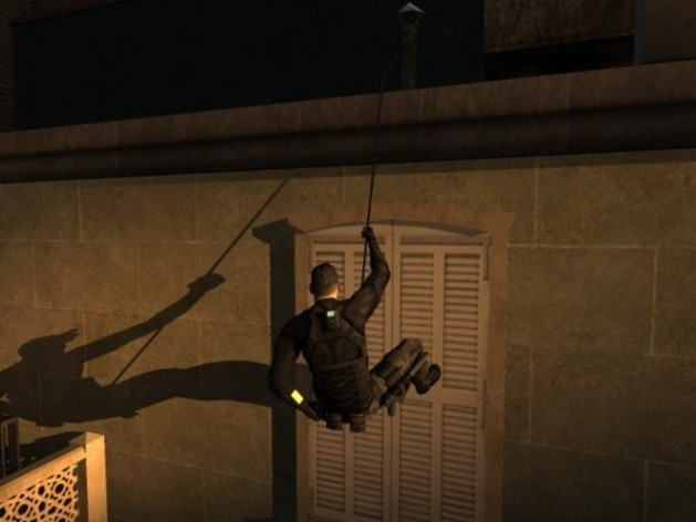Screenshot 8 - Tom Clancy's Splinter Cell