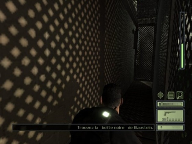 Screenshot 7 - Tom Clancy's Splinter Cell