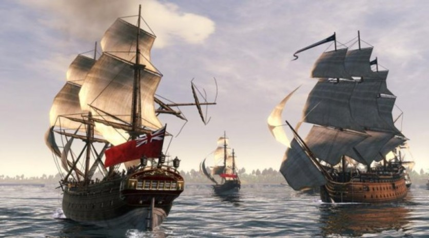 Screenshot 3 - Empire: Total War Collection