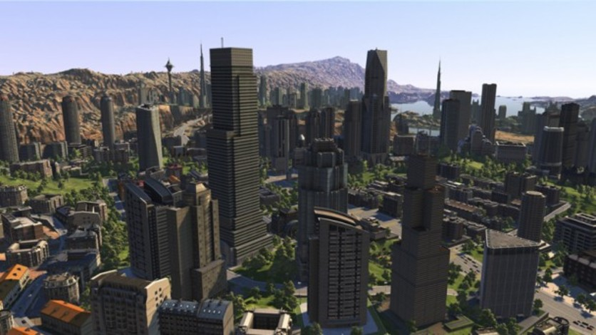 Screenshot 3 - Cities XL Platinum