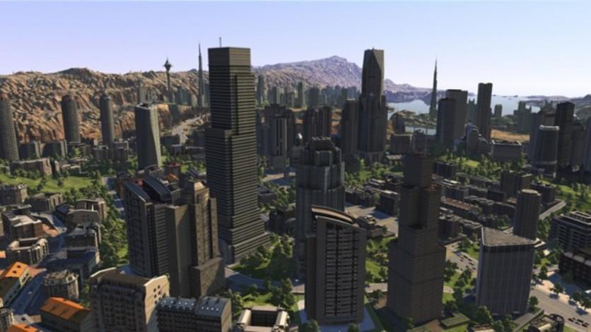 Screenshot 3 - Cities XL Platinum