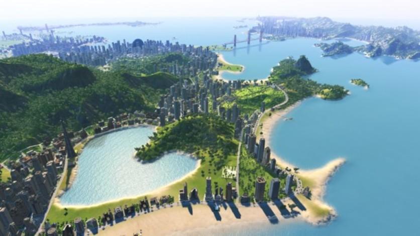 Screenshot 5 - Cities XL Platinum