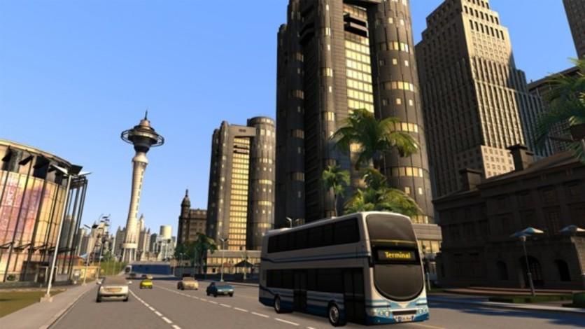 Screenshot 6 - Cities XL Platinum