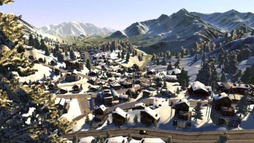 Screenshot 7 - Cities XL Platinum