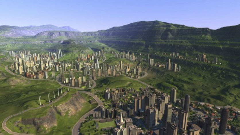Screenshot 4 - Cities XL Platinum