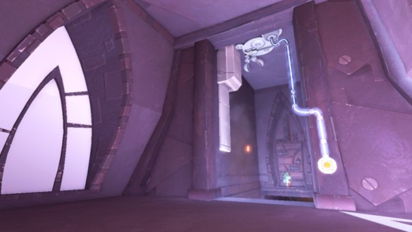 Screenshot 12 - Quantum Conundrum - Season Pass