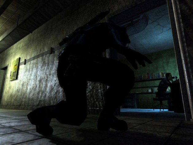 Screenshot 3 - Tom Clancy's Splinter Cell: Chaos Theory