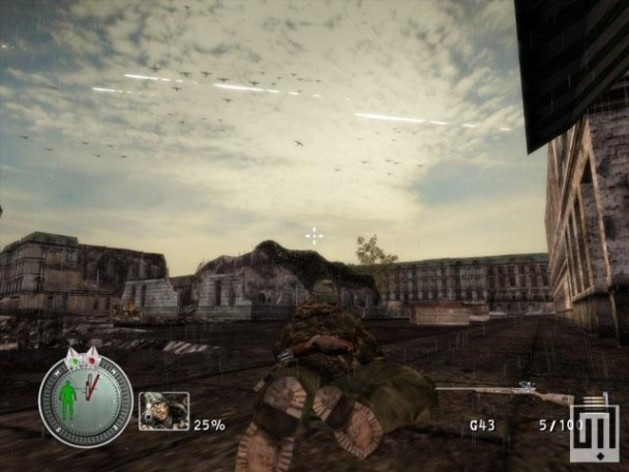 Screenshot 6 - Sniper Elite