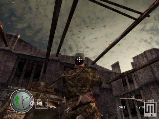Screenshot 2 - Sniper Elite