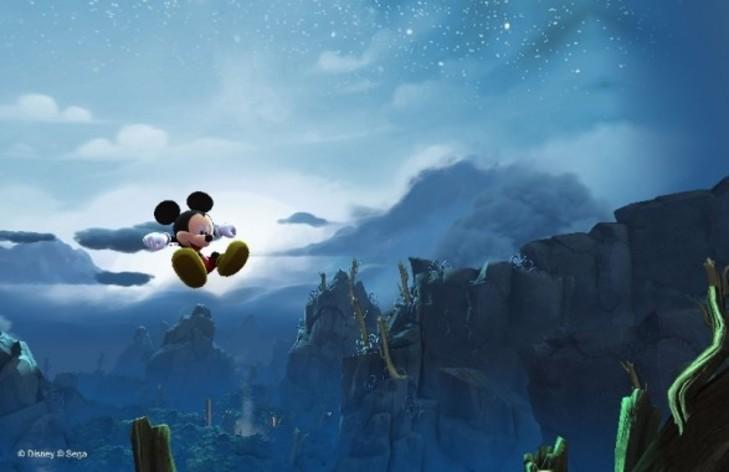Screenshot 6 - Castle of Illusion (Mac)