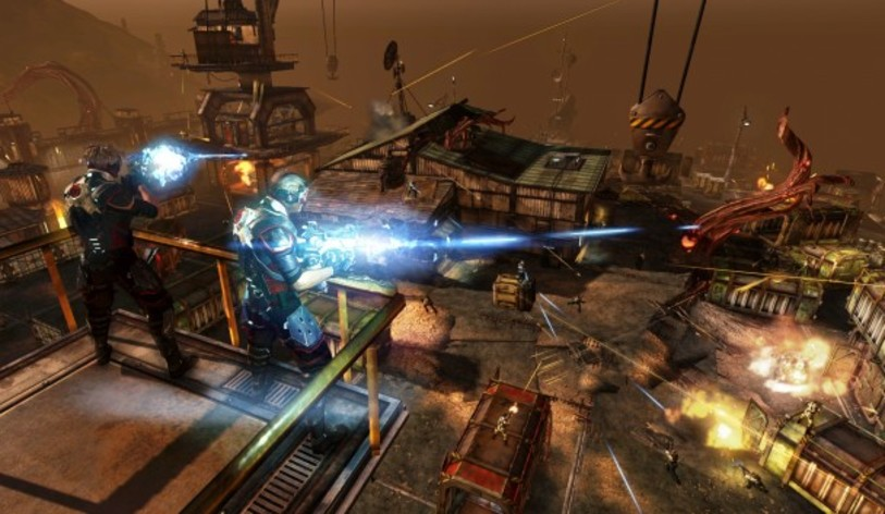 Screenshot 9 - Defiance Digital Deluxe