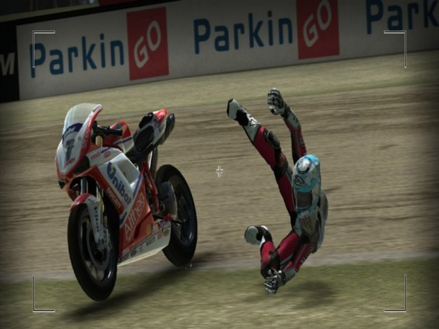 Screenshot 9 - SBK 2011 - FIM Superbike World Championship