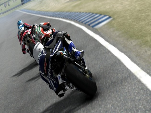 Screenshot 8 - SBK 2011 - FIM Superbike World Championship