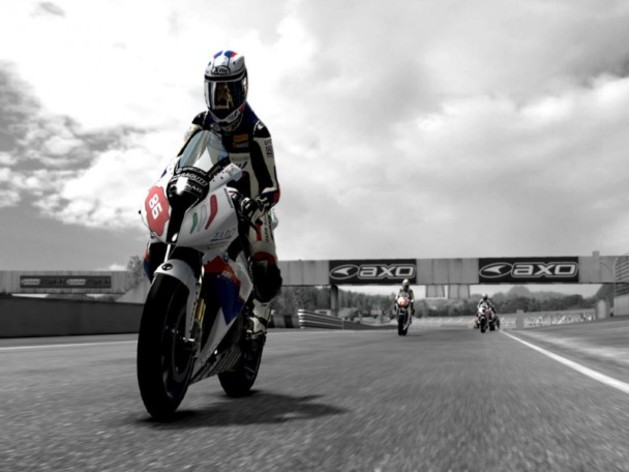 Screenshot 2 - SBK 2011 - FIM Superbike World Championship