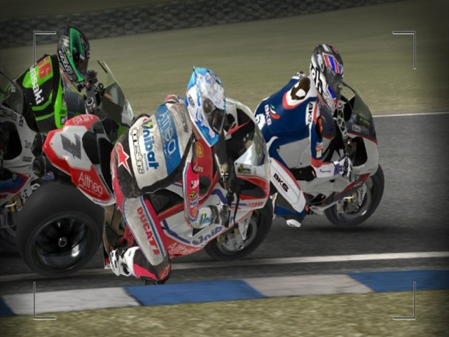 Screenshot 7 - SBK 2011 - FIM Superbike World Championship