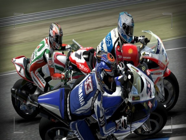 Screenshot 4 - SBK 2011 - FIM Superbike World Championship