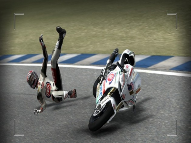 Screenshot 6 - SBK 2011 - FIM Superbike World Championship