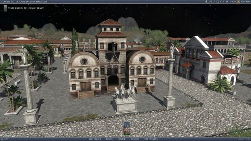 Screenshot 5 - Grand Ages: Rome - The Reign of Augustus