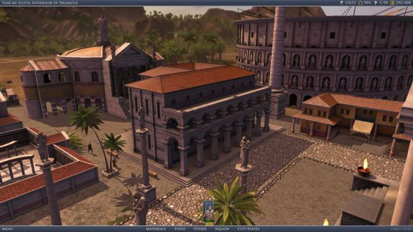 Screenshot 8 - Grand Ages: Rome - The Reign of Augustus