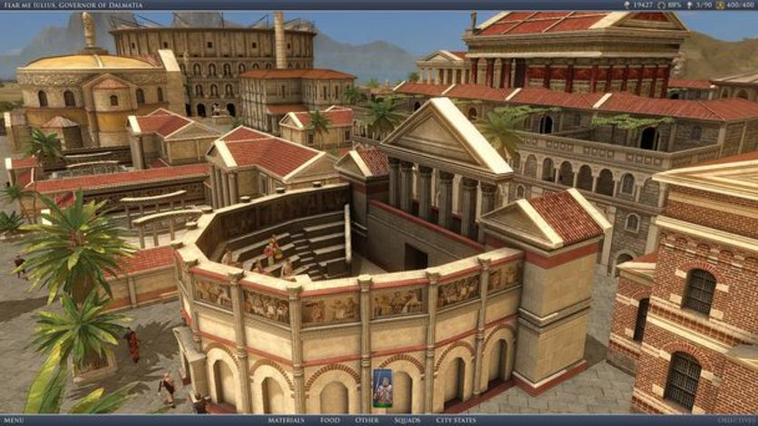 Screenshot 7 - Grand Ages: Rome - The Reign of Augustus
