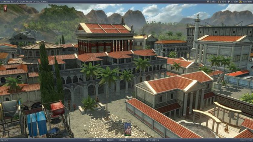 Screenshot 10 - Grand Ages: Rome - The Reign of Augustus