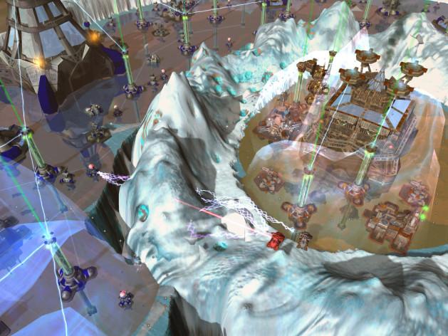 Screenshot 6 - Perimeter: Emperor's Testament