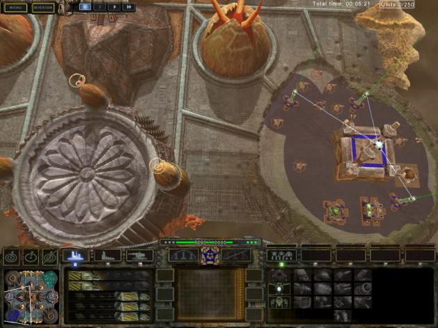 Screenshot 3 - Perimeter: Emperor's Testament