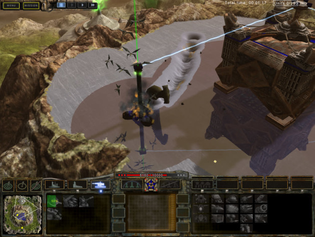 Screenshot 5 - Perimeter: Emperor's Testament