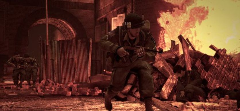 Screenshot 8 - Brothers in Arms Hell's Highway