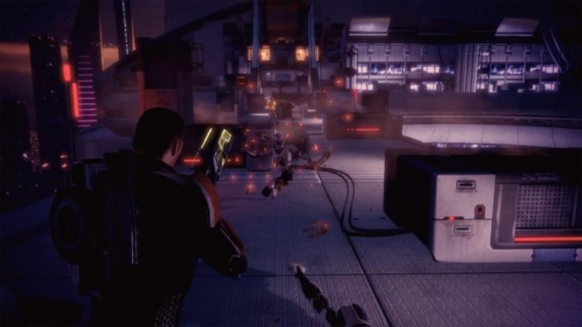 Screenshot 8 - Mass Effect™ 2