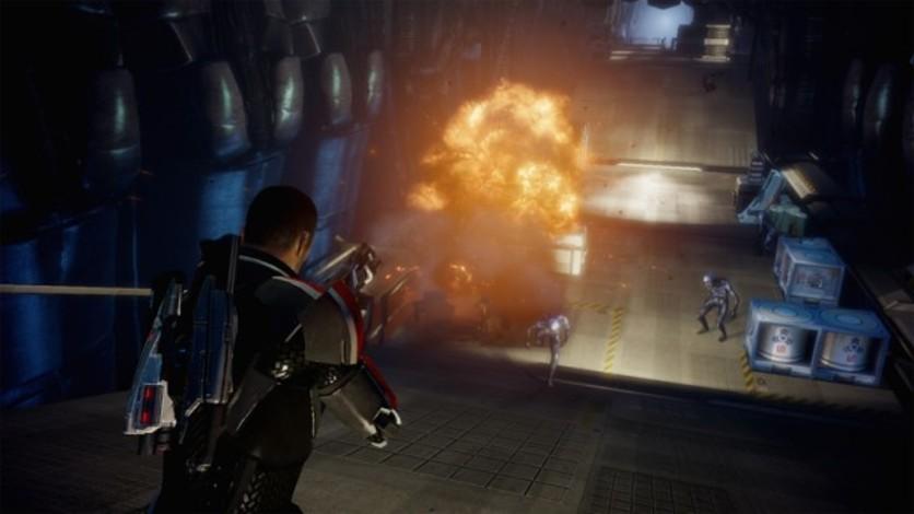 Screenshot 6 - Mass Effect™ 2