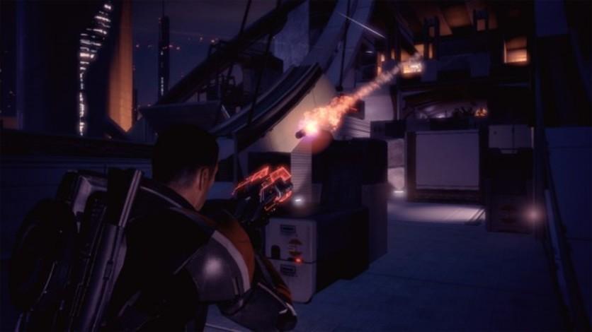 Screenshot 5 - Mass Effect™ 2
