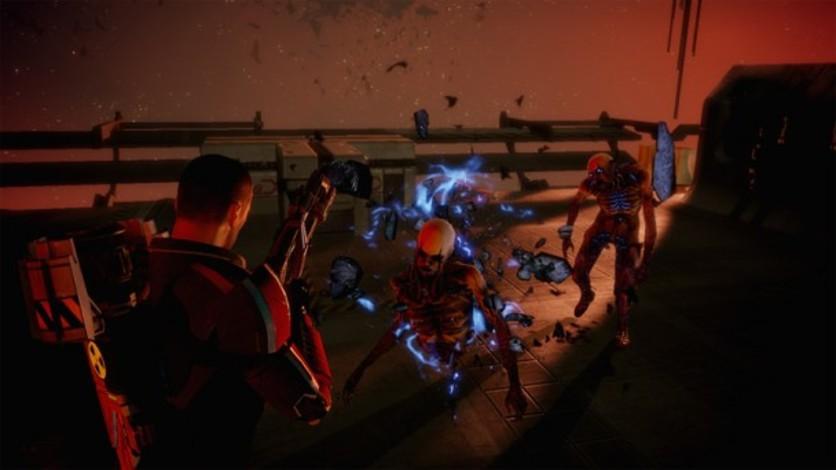 Screenshot 4 - Mass Effect™ 2