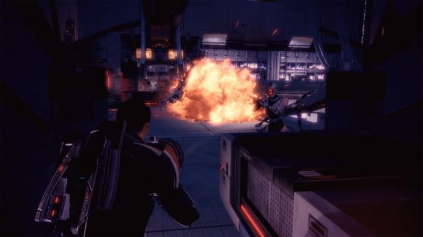 Screenshot 2 - Mass Effect™ 2