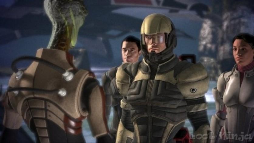 Screenshot 7 - Mass Effect™ 2