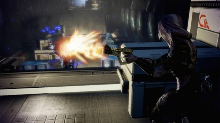 Screenshot 3 - Mass Effect™ 2