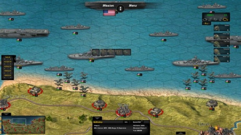Screenshot 8 - Tank Operations: European Campaign
