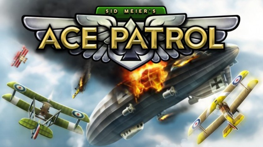 Screenshot 5 - Sid Meier's Ace Patrol